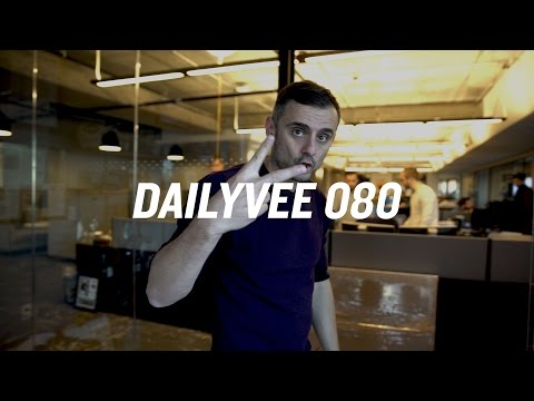 THE STUFF YOU DON'T NORMALLY SEE | DailyVee 080