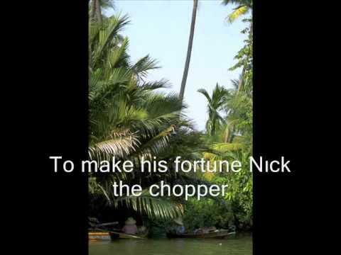 Nick the chopper