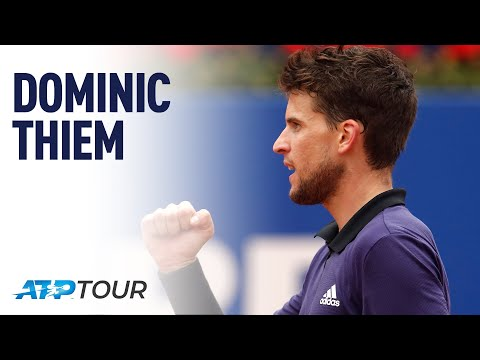 Road To 2020: Dominic Thiem | ATP