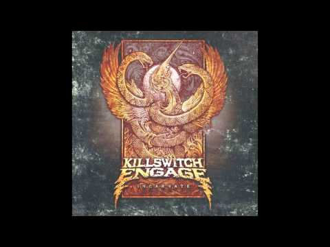 Killswitch Engage – Incarnate Full Album 2016
