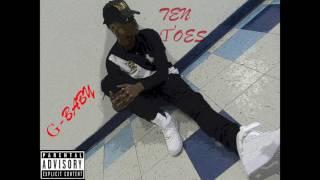 G-Baby Ten Toes(Prod. By YungChuck)Instrumental by BubbaGotBeatz