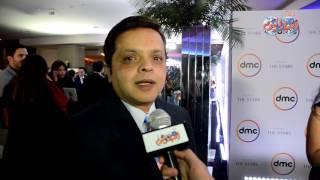 أخبار اليوم | محمد هنيدي: قنوات DMC انطلاقه قوية للاعلام المصري
