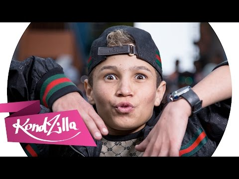 MC Tiki - Realidade (KondZilla)