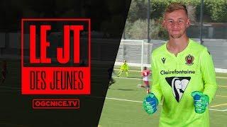 Le JT des jeunes #3 : Quand Garrido écoeure Monaco