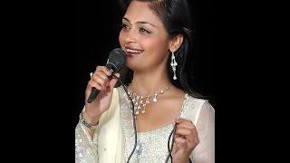Dipal Vyas ( Dipal Dave ) hey chandramauli hey chandrashekhar Gujarati Sugam Bhajan