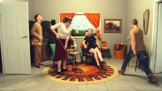 "Belle & Sebastian - ""Perfect Couples (Extended Version)"""