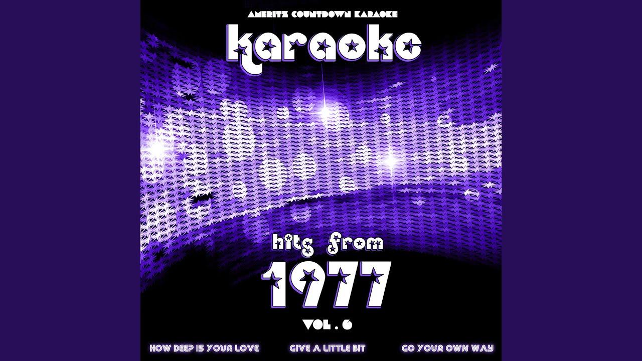 Guten Morgen Sonnenschein In The Style Of Nana Mouskouri Karaoke Version