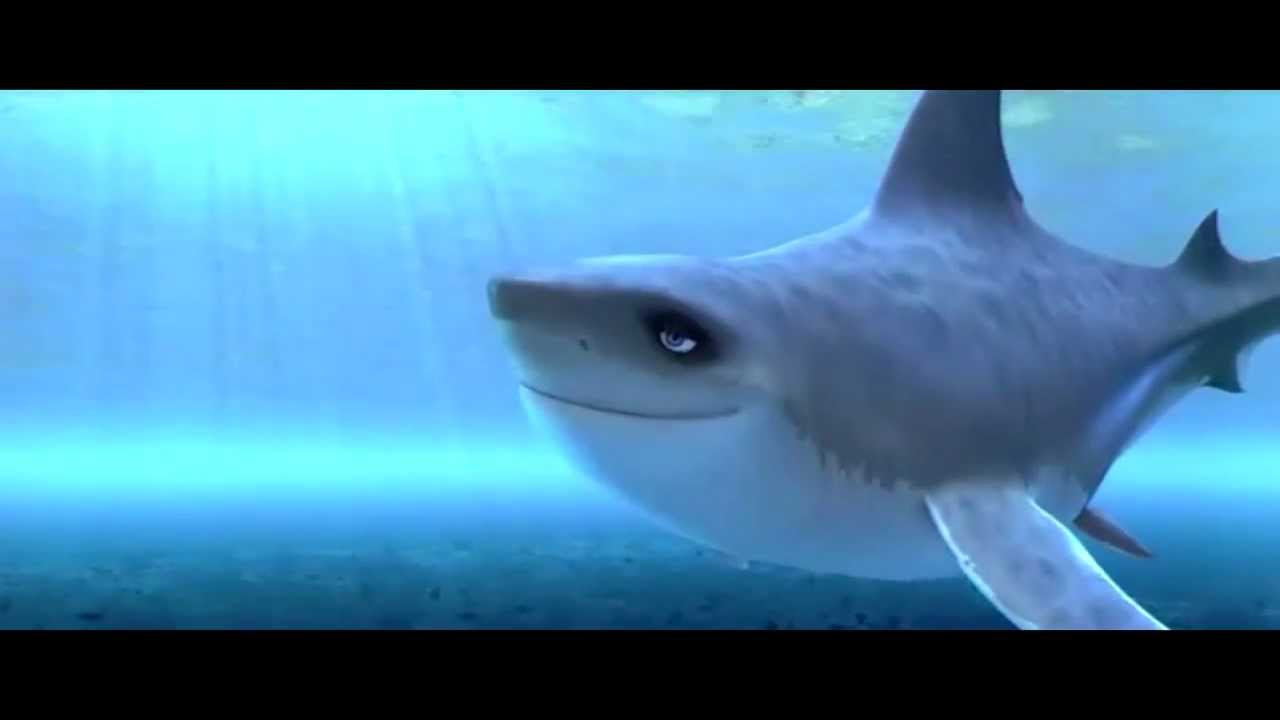 cartoon shark eats meerkat youtube