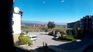 Моя квартира в Болгарии (в Банско)