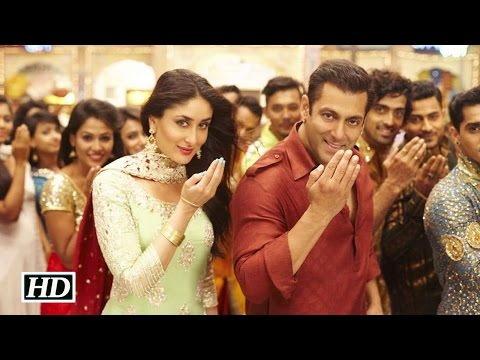 Bajrangi Bhaijaan | Aaj Ki Party Song | Review