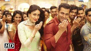 Bajrangi Bhaijaan | Aaj Ki Party Song | Review
