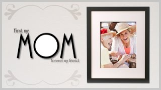 Mom Forever Friend Styles for ProShow Gold and Producer