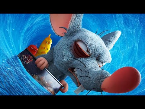 LARVA - A QUICK GETAWAY | Cartoon Movie | Cartoons For Children | Larva Cartoon | LARVA Official