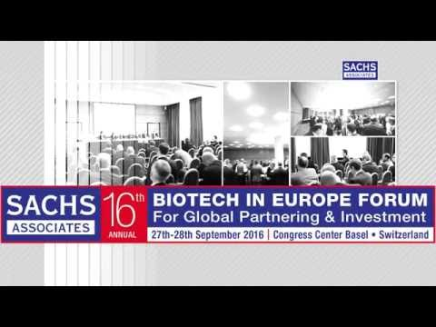 Galena Biopharma, Inc. @ 16th BEF