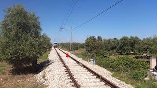 Come il 12 luglio, una simulazione dello scontro fra i treni