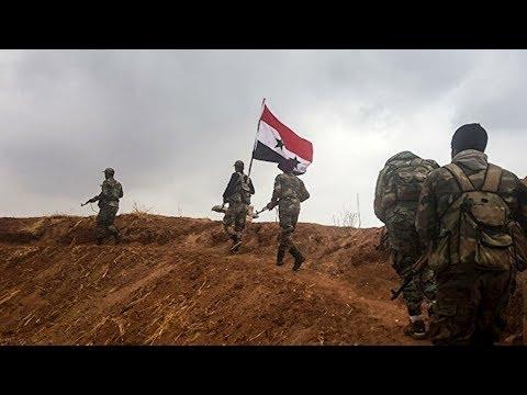 Турция заявила о нейтрализации 76 сирийских военных
