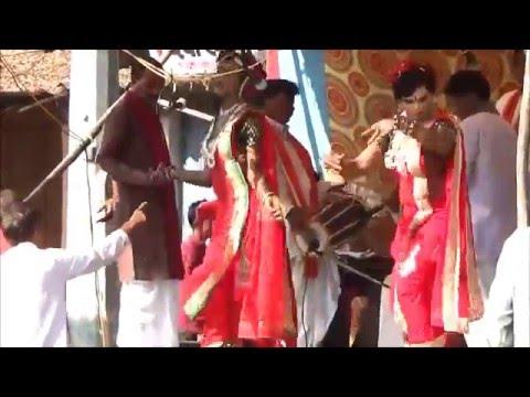 Natsamrat || maharashtra || Vidarbha lok kala || khadi gammat Dance