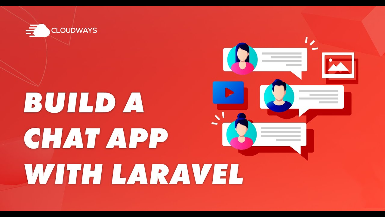 Build a REALTIME CHAT app in Laravel | EASY Tutorial with Pusher