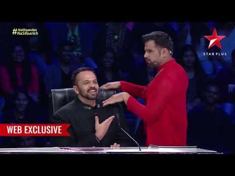 India's Next Superstars | Poo With Rohit Shetty