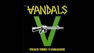 the Vandals- pirates life