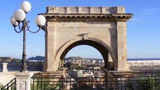 Cagliari Perla del Mediterraneo