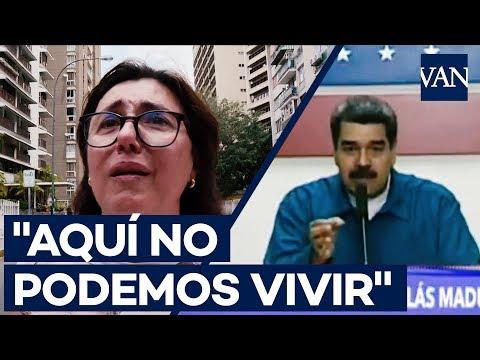 Protestas en Venezuela tras el racionamiento eléctrico de Maduro