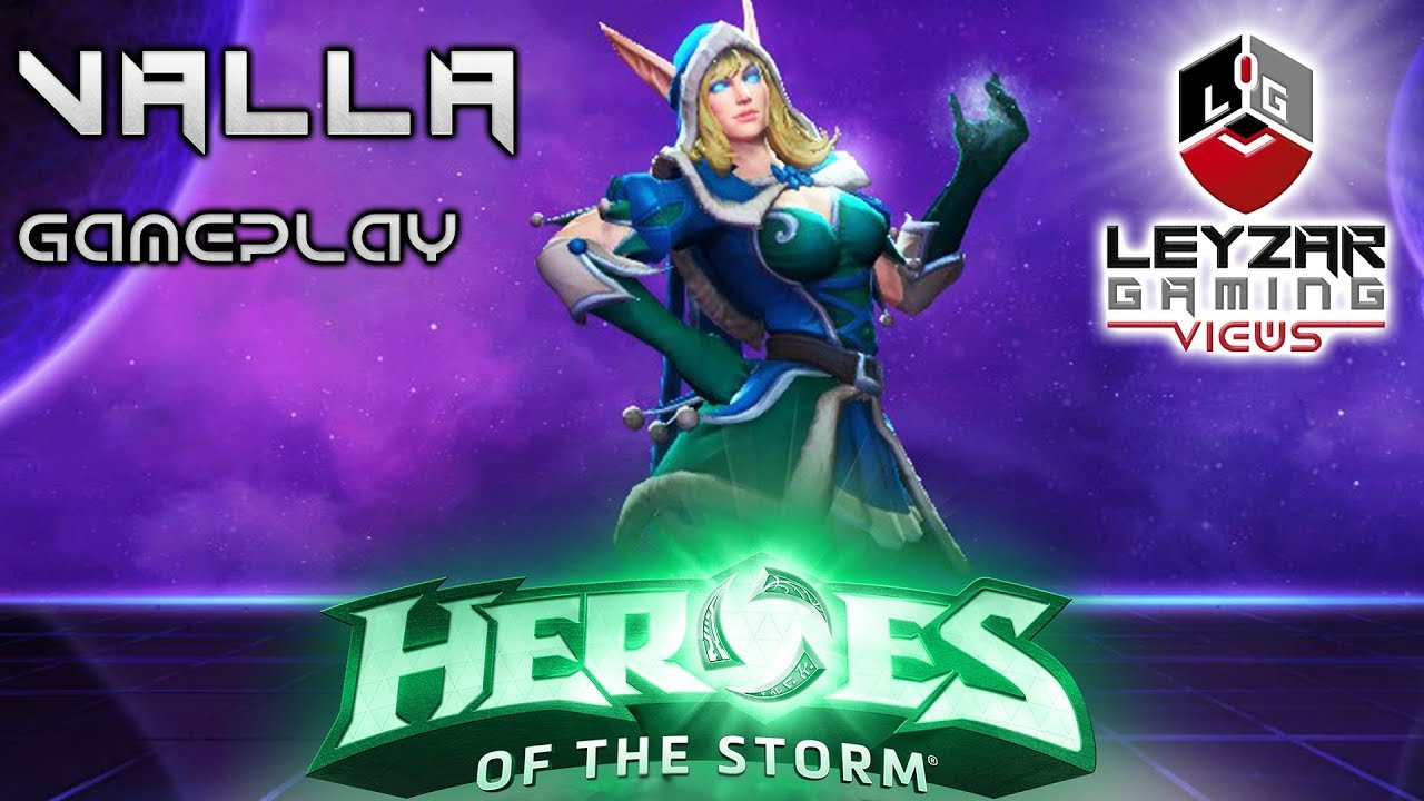 Heroes Of The Storm Build Meta