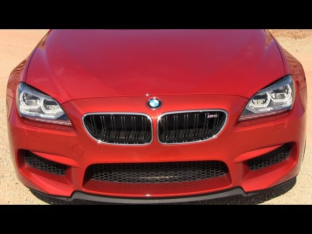 M6 0 60 >> 2013 Bmw M6 Coupe Mile High 0 60 Mph Performance Test