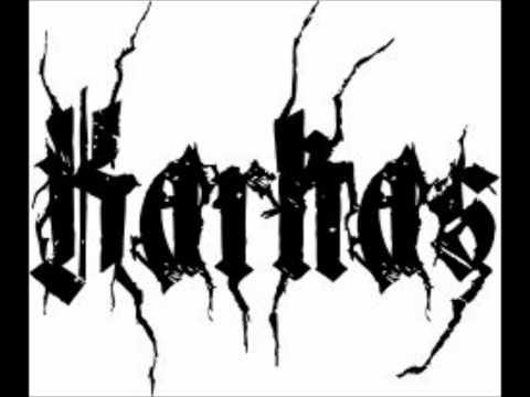 Karkas - Lament For The Fallen