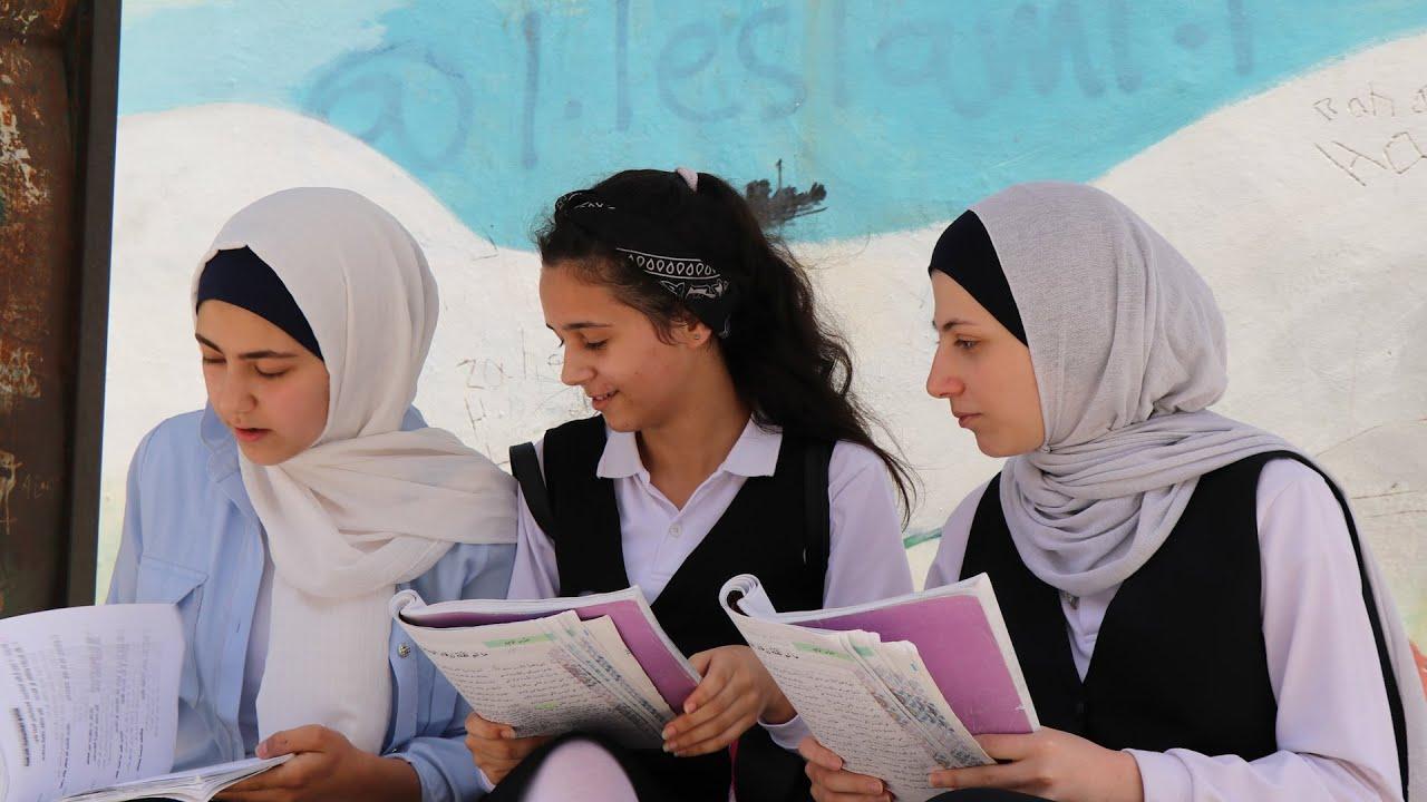 كيف أدت طالبات التوجيهي امتحان العربي الجلسة الثانية؟