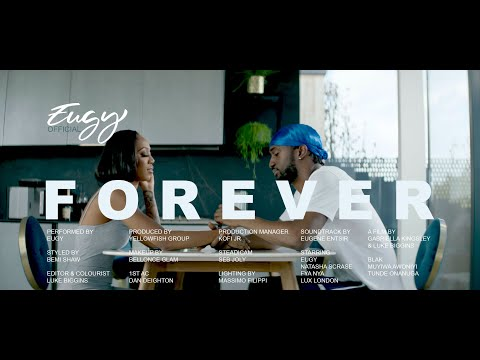 Eugy - Forever [Official Music Video]: 4 PLAY |  Act 1