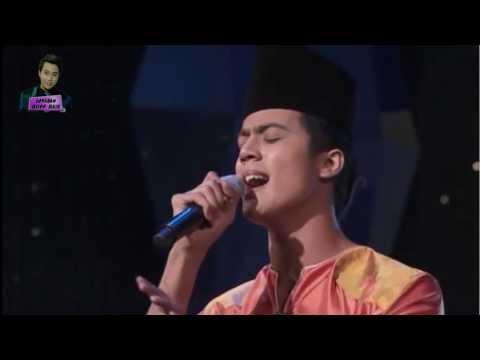 Aliff Aziz - Dari Jauh Ku Pohon Maaf [Sinar Lebaran 2013]
