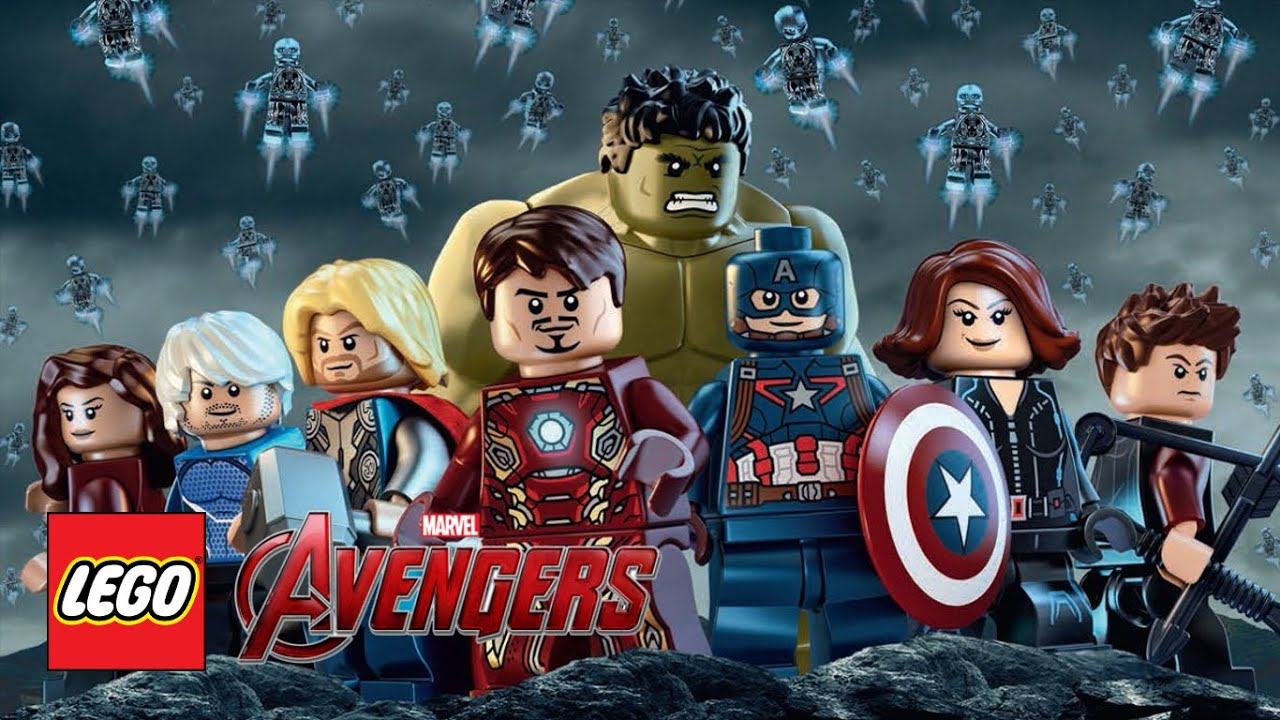 LEGO® Marvel Super Heroes 2 Game | Characters & Release ...