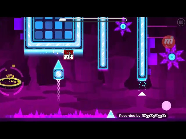 ???????? ? ???? Geometry Dash : World