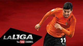 Resumen de Real Sociedad (3-0) RCD Mallorca - HD