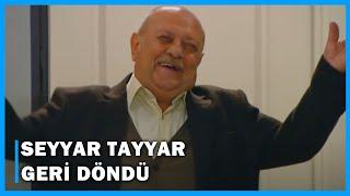 Seyyar Tayyar Döndü - Çocuklar Duymasın 56.Bölüm