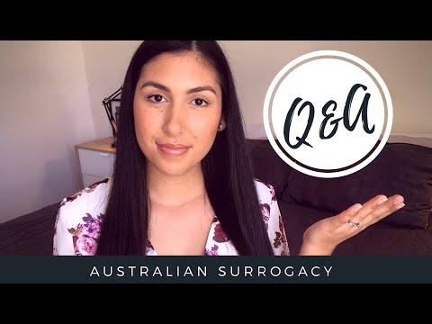 SURROGACY Q&A | AUSTRALIAN SURROGATE