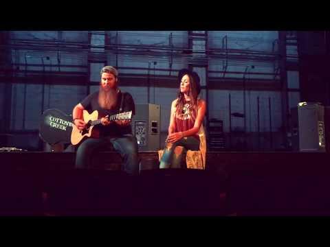 "Cottonwood Creek - ""Fire Away"" by Chris Stapleton"