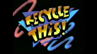 Recycle This! Rock