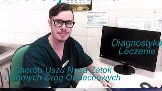 GabinetyMed.pl  - Otolaryngolog Dr n. med. Łukasz Pilarz