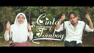 Cinta Seorang Tomboy | Trailer