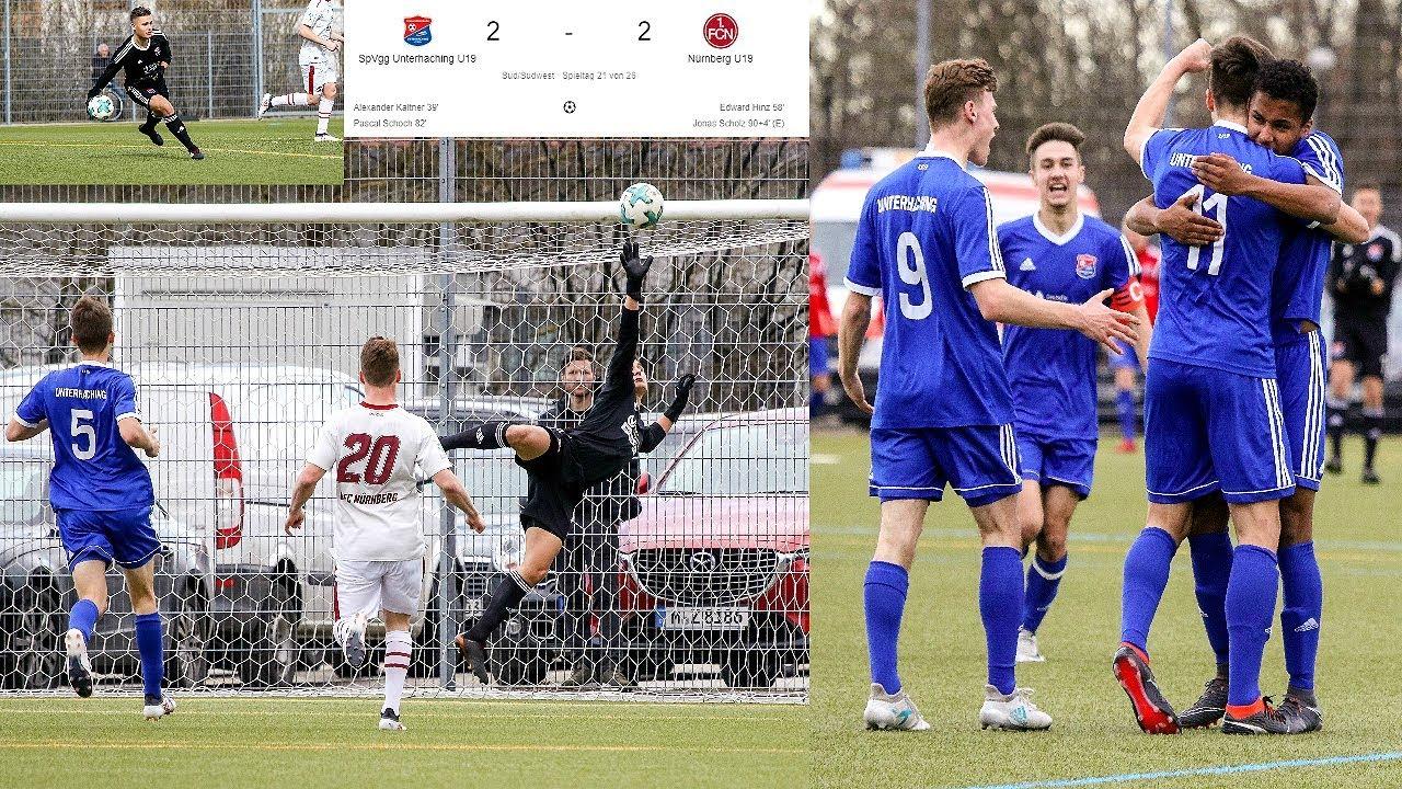 Nürnberg U19