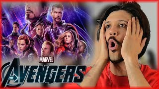MANDA QUESTO VIDEO A CHI TI HA SPOILERATO AVENGERS ENDGAME
