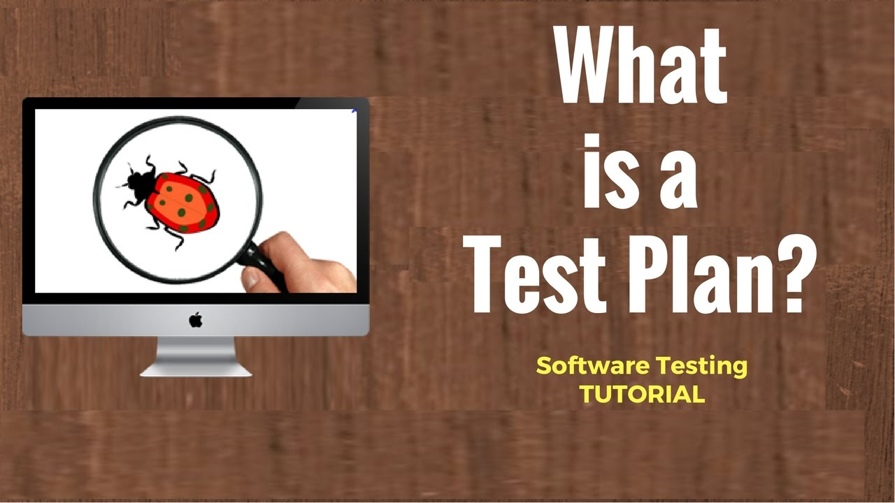 How to Create a Test Plan (with Example)
