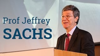 What can we do right now to implement Sustainable Development Goals? | Prof Jeffrey Sachs