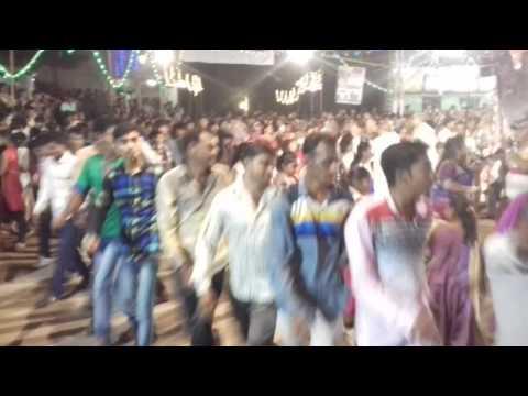 Ambe Maa Nu Holadu Bivdave Timli Dance 2017