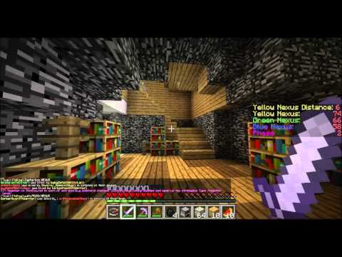 shotbow server: Annihilation Ep.1