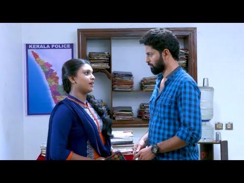 Mazhavil Manorama Ilayaval Gayathri Episode 126
