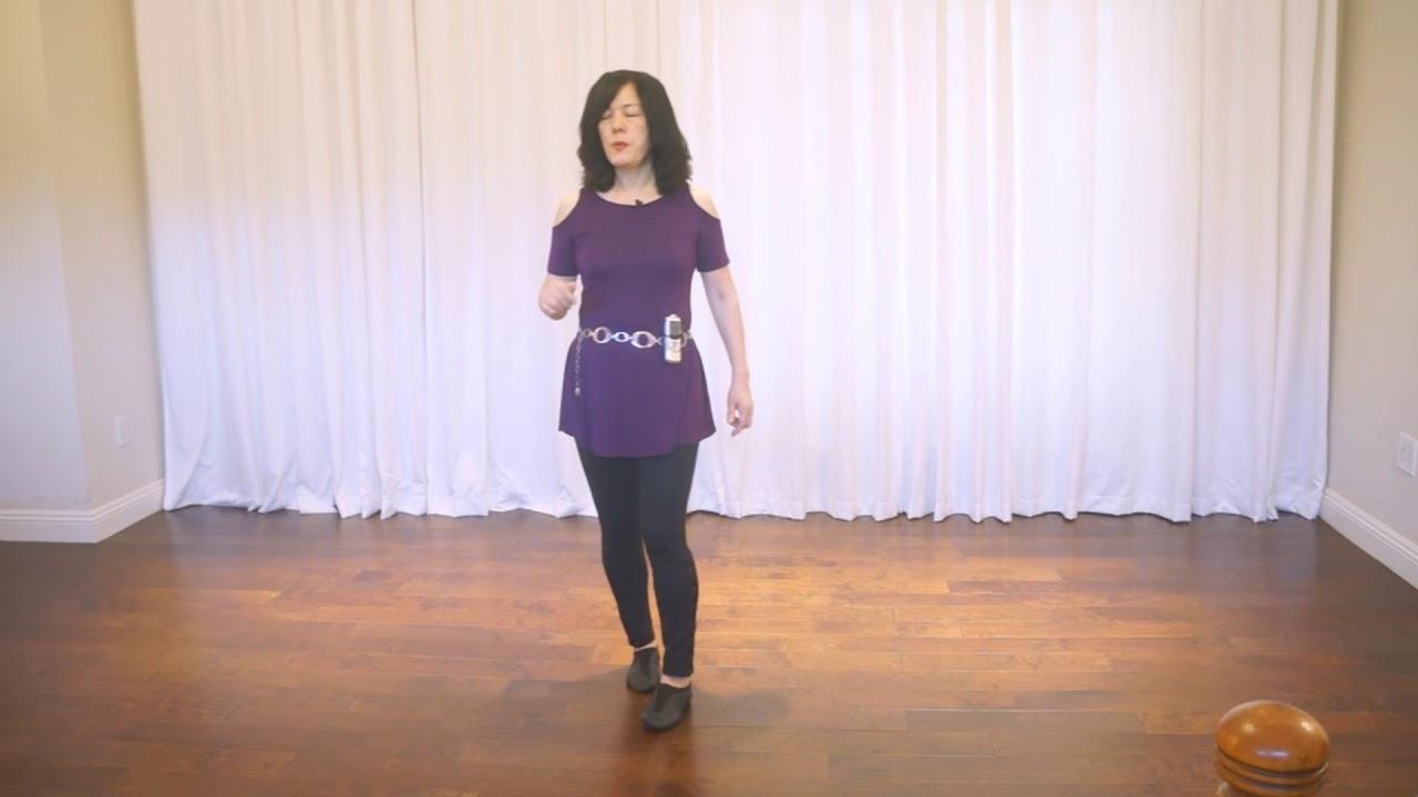 Whiskey Smooth - Line Dance (Dance & Teach in English & 中文) - YouTube