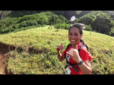 2019 XTERRA Trail Run World Championship Highlights